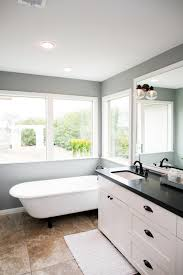 5 things every u0027fixer upper u0027 inspired farmhouse bathroom needs