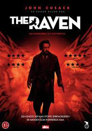 The Raven (El enigma del cuervo)
