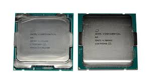 the ongoing testing of intel u0027s x299 and i9 7900x pc gamer