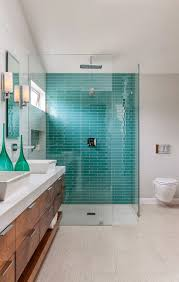 Tile Ideas For Small Bathroom Best 20 Green Bathrooms Ideas On Pinterest Green Bathrooms