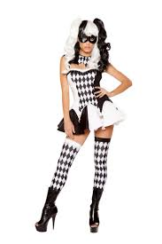 Clowns Halloween Costumes 41 Costumes Circus Images Clowns Halloween