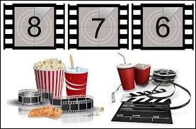 Home Movie Theater Wall Decor Movie Themed Bedrooms Home Theater Design Ideas Hollywood Style