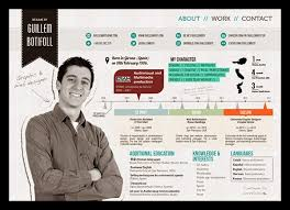 Examples Of Creative Resumes by 35 Best Superb Examples Of Creative Resume Cv Designs