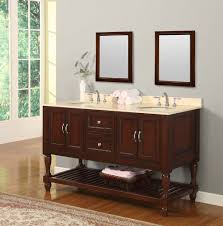 Bathroom Vanity 42 by Bathroom Wonderful Lowes Double Sink Vanity For Modern Bathroom