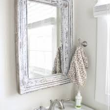 Mirror Ideas For Bathroom by Home Goods Bathroom Mirrors 110 Cool Ideas For Bathroom Mirrors At
