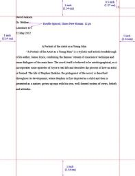 Do College Essays Have To Be   Paragraphs Style Paper Format Essay How To Write An     Brefash