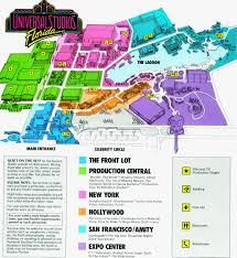 Orlando Florida On Map by Let U0027s Tour 1990 U0027s Universal Studios Florida