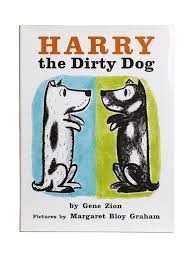 Image result for harry the dirty dog