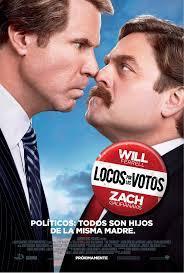 Locos por los votos (2012)