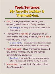best holiday essay