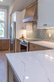 Backsplash Kitchen Photos Best 25 Glass Subway Tile Backsplash Ideas On Pinterest Glass