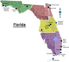 Large Map Of Florida florida home decor stores http www landbankinternational net