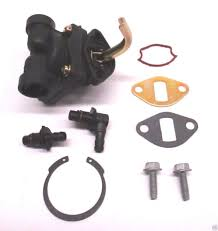 amazon com kohler 12 559 02 s fuel pump kit patio lawn u0026 garden