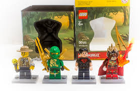 black friday target legos life in plastic lego target four minifigures set 5004076 review