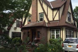 donald trump u0027s childhood home in queens sells again for 2 14m