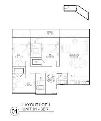 Ikea Apartment Floor Plan Interior Design 15 3 Bedroom Apartment Floor Plans Interior Designs