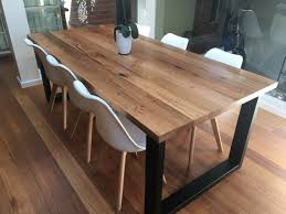 Ol Bessie Has Been One Of Our Bestselling Recycled Timber Dining - Timber kitchen table