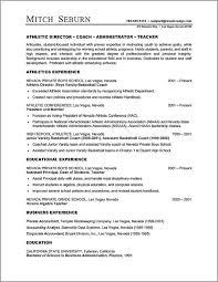 Resume Template Word        Oppten co
