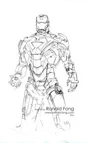 iron man coloring pages free awesome iron man coloring pages mark contemporary amazing