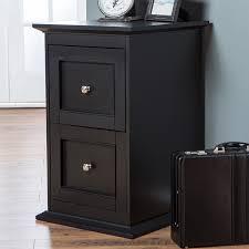 2 Drawer Oak Wood File Cabinet by Amazon Com Belham Living Hampton Two Drawer Wood File Cabinet