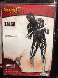morphsuit spirit halloween slenderman costume