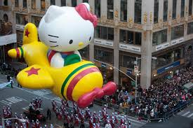 when is the thanksgiving day parade 2014 a holiday fit for a parade times union