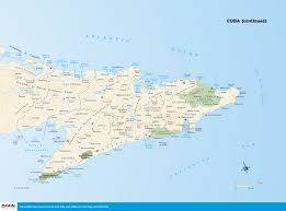 Map Of Western Caribbean by Maps Of Cuba And Havana Printable Travel Maps From Moon Guides