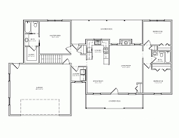 simple small house floor plans this ranch home has 1120 square for
