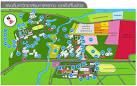 แผนที่ มมส เขตพื้นที่ในเมือง (ม. เก่า)