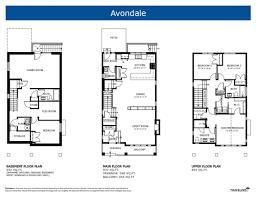 next generation living homes single level floor plan single family