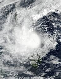Tropical Storm Kai-tak