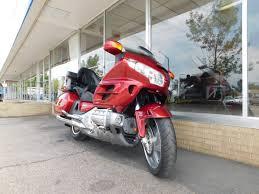 2008 honda gold wing premium audio motorcycles loveland colorado