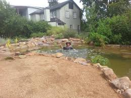 koi pond leak repair austin central texas tx texas ponds and