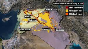 Iraq Syria Map by Isis Executes 262 As It Takes Ancient Syrian City Of Palmyra