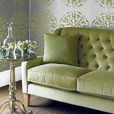 Green Sofa Living Room Ideas 48 Best Green Living Room Images On Pinterest Green Living Rooms