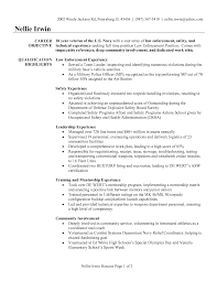 Law Resume Samples by Law Enforcement Resume Objective 21 Resume Objective Examples Law