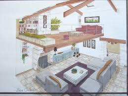 Deco Moderne Dans Maison Ancienne by Indogate Com Salle De Bain Moderne Et Ancien