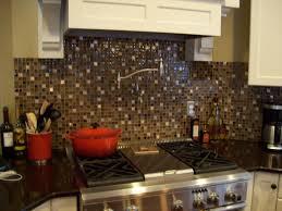 Kitchen Glass Backsplash Ideas Interior Design Of Kitchen Backsplash Gallery Amazing Home Decor