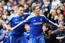 Chelsea kalahkan Queens Park Rangers