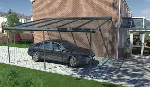 Carport Styles by Conservatory U0026 Extension Blog Can I Use A Pergola As A Carport
