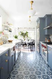 Galley Kitchen Ideas Makeovers by 36 Small Galley Kitchens We Love Small Galley Kitchens Neutral