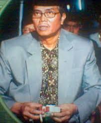 KH Abdurahman Chudlori