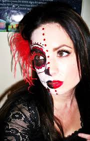 dead makeup halloween 42 best halloween images on pinterest halloween ideas make up