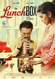 The Lunchbox (Amor a la Carta)