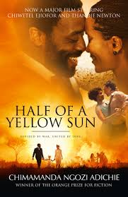 Medio Sol Amarillo (Half Of A Yellow Sun)