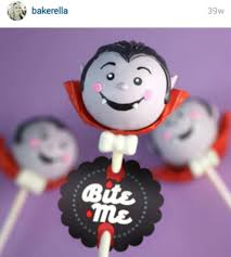 Cake Pops Halloween by Recipe Vampire Cake Pops There U0027s No Resisting Him