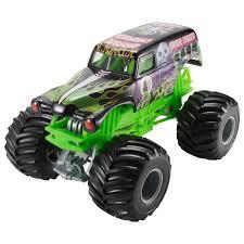 monster truck shows near me wheels monster jam 1 24 grave digger die cast vehicle