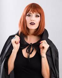 halloween makeup 101 a modern vampire beauty tutorial brit co