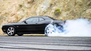 Dodge Challenger Drift Car - dodge challenger srt8 392 tested autoevolution