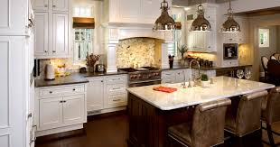 Marble Island Kitchen Full Kitchen Renovation Cost For A Vintage And Classic Kitchen